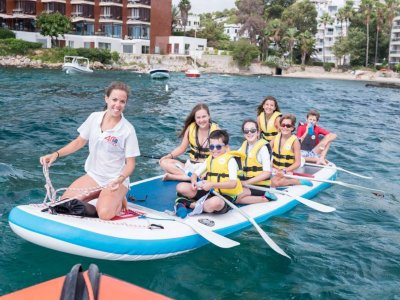 Port Calanova Paddle Surf