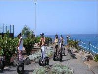 Una nueva forma de descubrir Tenerife sobre ruedas