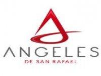 Complejo Turístico de Los Ángeles de San Rafael Tirolina