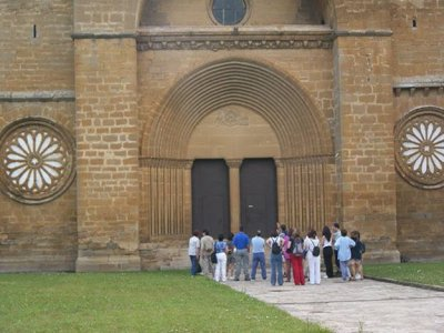 Destino Navarra Guías Turísticos
