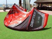 Kitesurf风筝