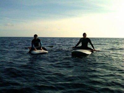 Atlas Natura Paddle Surf