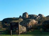 Monumento Natural de Los Barruecos