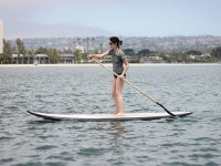 Afternoon of sup