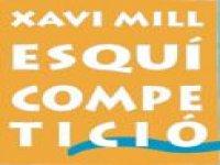 Xavi Mill Esquí Competició