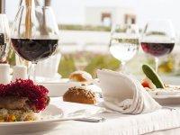 Copas de vino Ribera de Duero