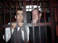 Esci di prigione