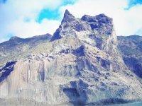 formacion volcanica de los organos