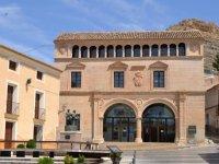 Casco historico de Jumilla