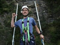Pronti a fare bungee jumping