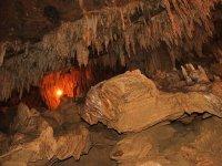 conoce la geologia de las cuevas