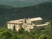 conoce el monasterio de leyre