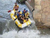 Rafting en Granada