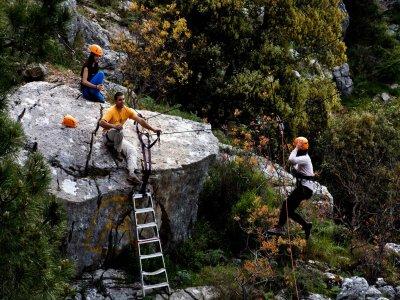 Extreme Nature Tirolina