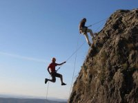 testing with rappel