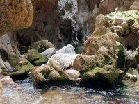 Barranquismo en la Sierra de Cazorla