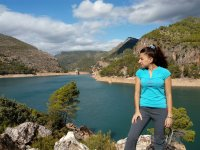 Excursion al embalse