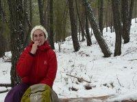 Ruta invernal en Cazorla