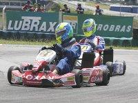 Carreras de karting