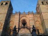 visitamos la catedral