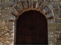Percorso delle porte di Corbera