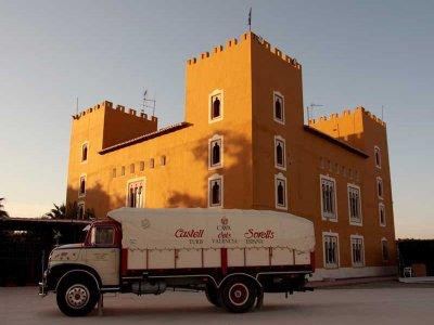Castell dels Sorrells