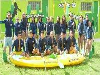 despedida canoas hulu