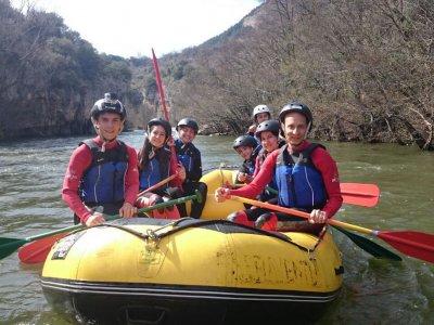 Akuamaya Aventura Rafting