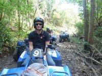 con los quad