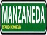 Manzaneda Escalada