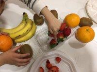 Aprendiendo sobre la fruta