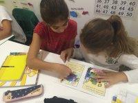 Tareas de lectura en ingles Chiclana