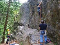 攀岩用manzaneda