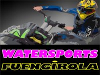 Watersports Fuengirola