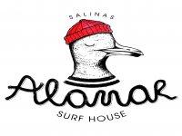 Alamar Surf House