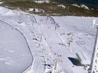 nuestra estacion de esqui