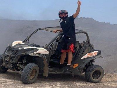 Buggy Experience Lanzarote