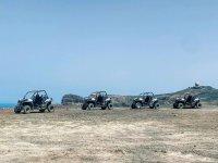 Itinerario in buggy attraverso Lanzarote