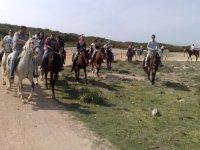 las mejores excursiones a caballo