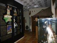 Museum and cheese interperetacion center