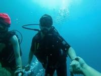 Actividades de inmersión en la Costa blanca