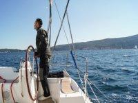 Curso de Navegación básica en Jávea