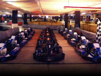 Big Karting Vitoria
