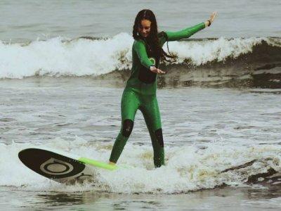 Namarea Surf School