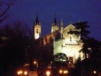 Ruta Leyendas de Madrid II