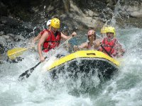 Descenso del Río Esera