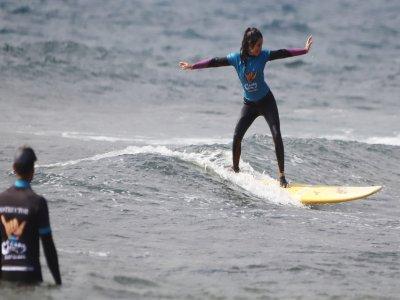 Shaka Surf Tenerife