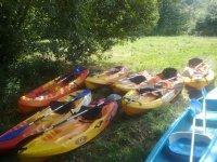 los mejores kayaks a tu disposicion