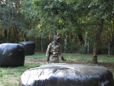 O Cruceiro Paintball