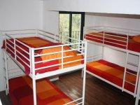 Sala campeggio ad Archidona